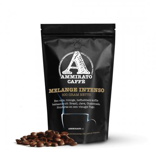 Intenso Melange Espresso bonen (6 pakken à 500 gram)
